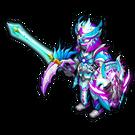 Dusklight Warden-M-EVO2