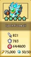 Epoch Platemail Armorsmith
