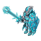 Glacial Fury-M-EVO2