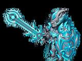 Shadowforged Seasonal Armors 2