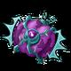 Sylphine Reaper-Sylphine Pendant (Amulet)
