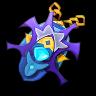 Deeprift Crusader-Deepwraith Seagem (Amulet