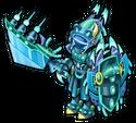 Neptunes Sentinel