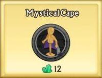 Mystical Cape