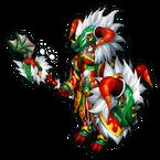 Santas Soul-M-EVO2