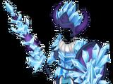 Glacier Armor