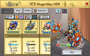 Technomancer Armor 2nd Evo Female