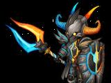 Elemental Spawn