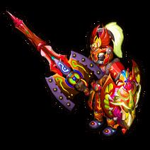 Hellborn Warchief-M-EVO2