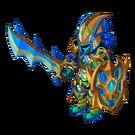 Thunder Blade-M-EVO2