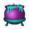 SF48-Boiling Cauldron