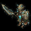 Imperial Mahogany-M-EVO2