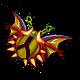 Volcanus Eternal-Amulet