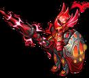 Agni's Reborn