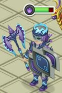 Mystic Armor v3 male