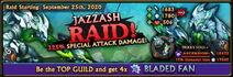 Trixxs Soul-JAZZASH RAID