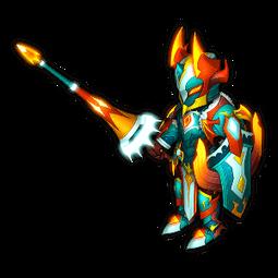 Banished Heater-M-EVO2