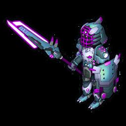 Dustwind Envoy-M-EVO2