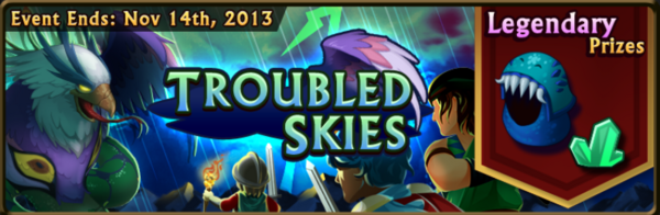 TroubledSkies