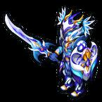 Welkin Blade-M-EVO2