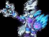 Frostbitten Wolfhide