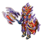 Royal Custodian-M-EVO2