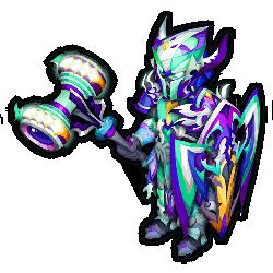Ardor Lenshammer-M-EVO2