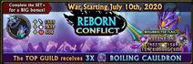 Resurrected Flail-REBORN CONFLICT GW
