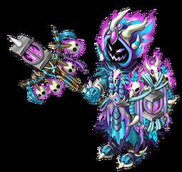 Hinkypunk Robes