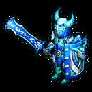 Iceberg Praetorian-M-EVO2