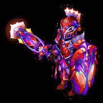 Soul of Vandium-M-EVO2
