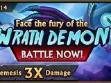 Wrath Demon