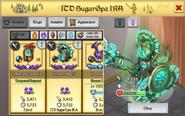 Chronos Regalia Ascension Male