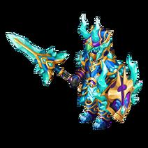 Imminent Blaze-M-EVO2