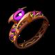 Beaststalker Visage-Ring