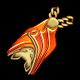 Igneous Blazemail-Blaze Hanger (Amulet)