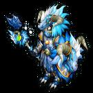 Thundersoul Horn-M-EVO2