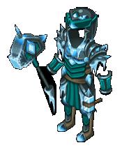 Forgemasters Nemesis Armor