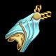 Huracan Bladeguard-Fog Hanger (Amulet)