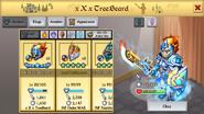 King's Combatgear Male 1st Evolution
