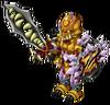 Behemoths Vanguard