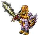Behemoth's Vanguard