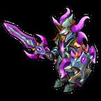 Beaststalker Visage-M-EVO2