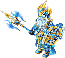 Poseidon's Vestments copy