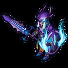 Whitefur Alpha-M-EVO2
