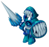 Leviathans Platemail