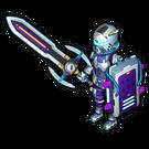 Vigor Warrior-M-EVO2