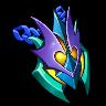 Resurrected Flail-Amulet