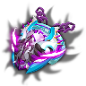 Dusklight Warden-Amulet