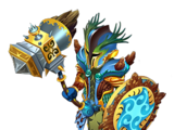 Champion's Battlegear